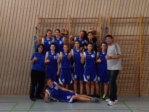 U19w 2013